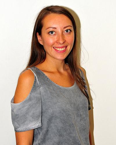 Ksenia Spetter