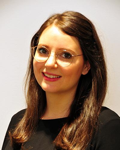 Sonja Rütten
