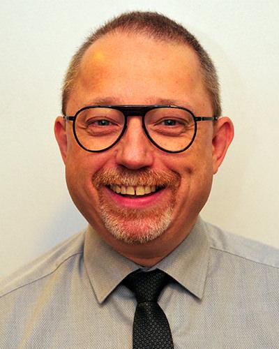 Holger Hausmann