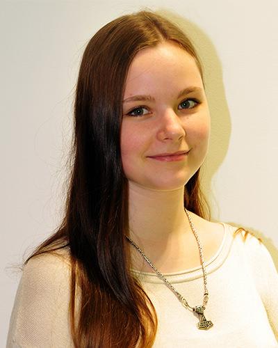 Jessica Büttner