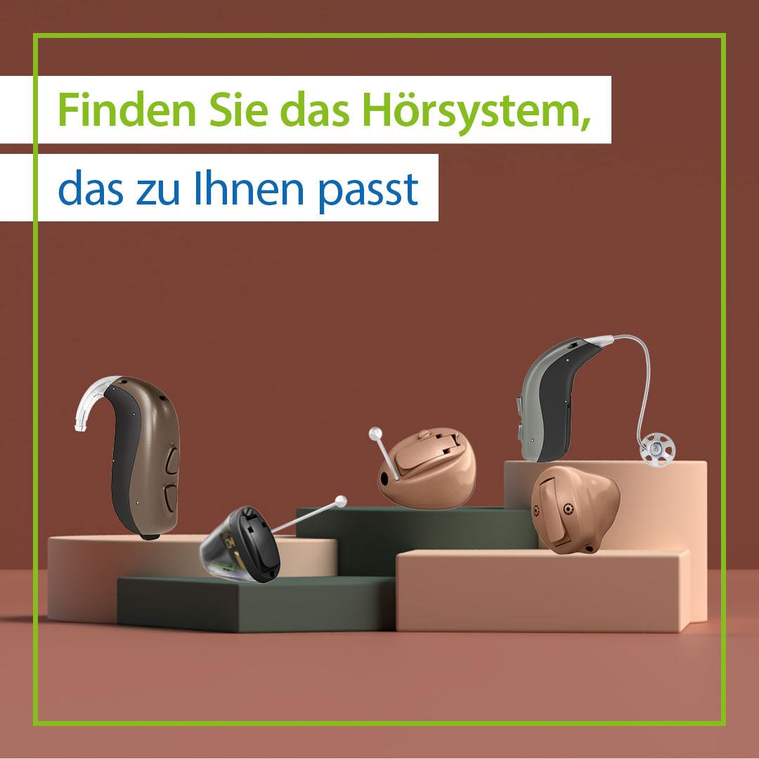 hoersysteme